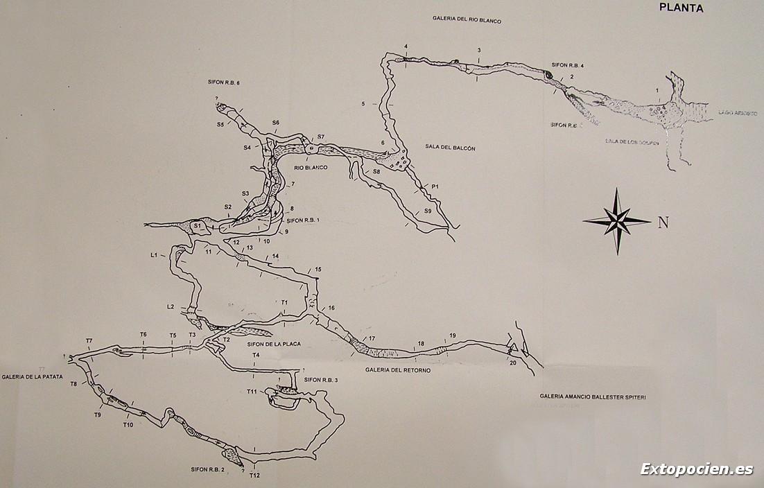 13-Rio Blanco-2º Sector-Planta