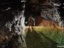 Campaña fotográfica en el sector Espeleuka de la Cueva de los Chorros - Agosto 2016