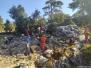 Espeleuka, desobstrucción 18-09-2021