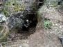 Exploración CM115 y visita a sima del Camino 3 y 4- 04-2021