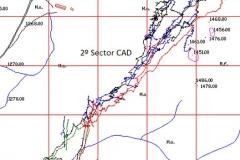 2º Sector CAD